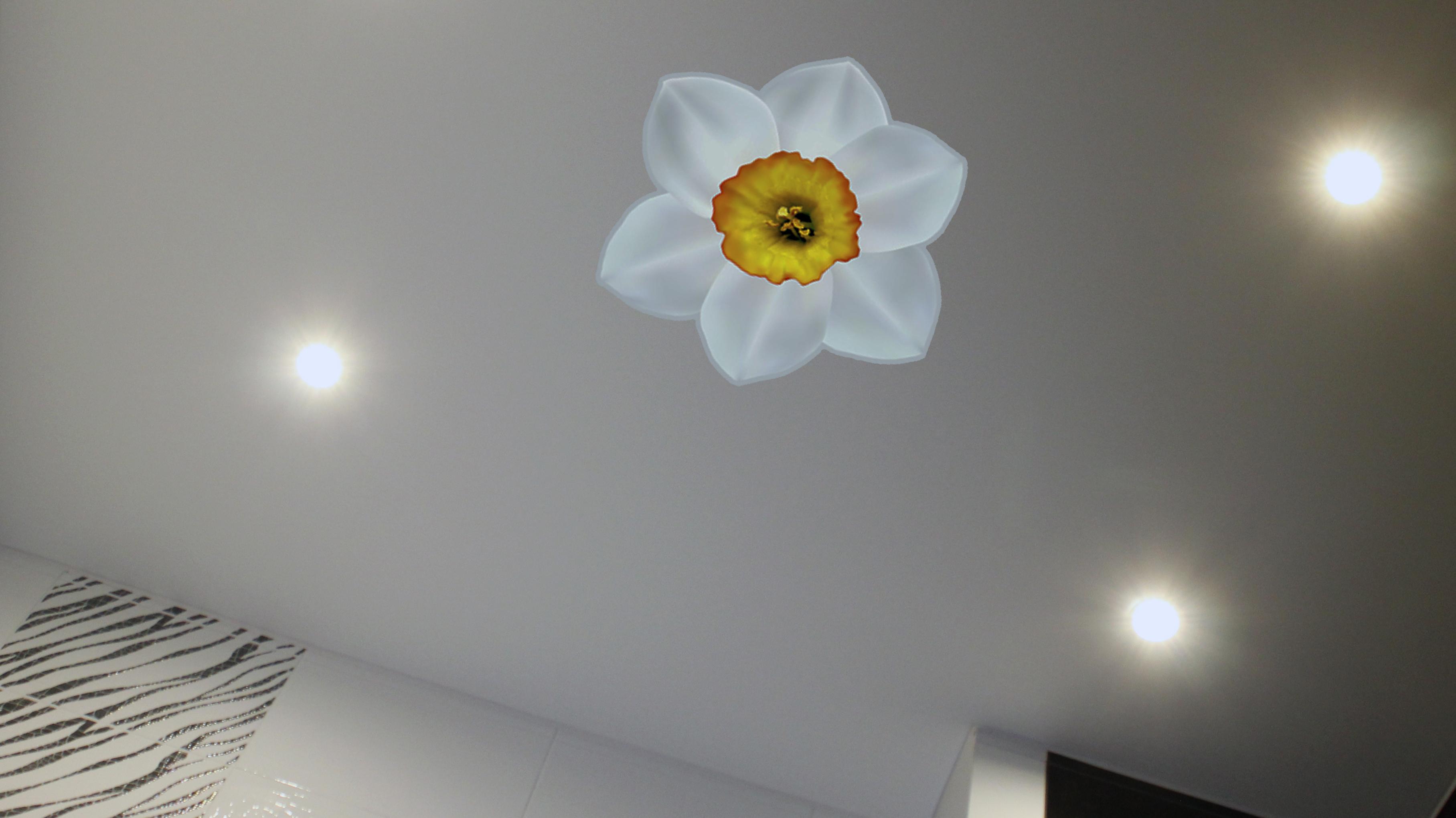 Как можно обновить потолок